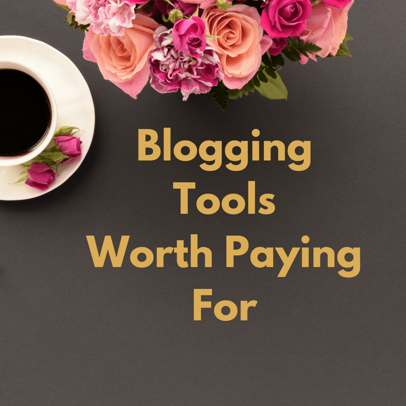 Blogging Tools Worth Paying for Featured Image Help for New Bloggers