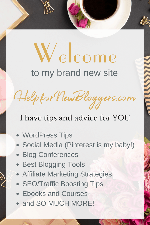 Welcome to Help for New Bloggers Knowledge Encouragement Support Social Media Blogging Tools