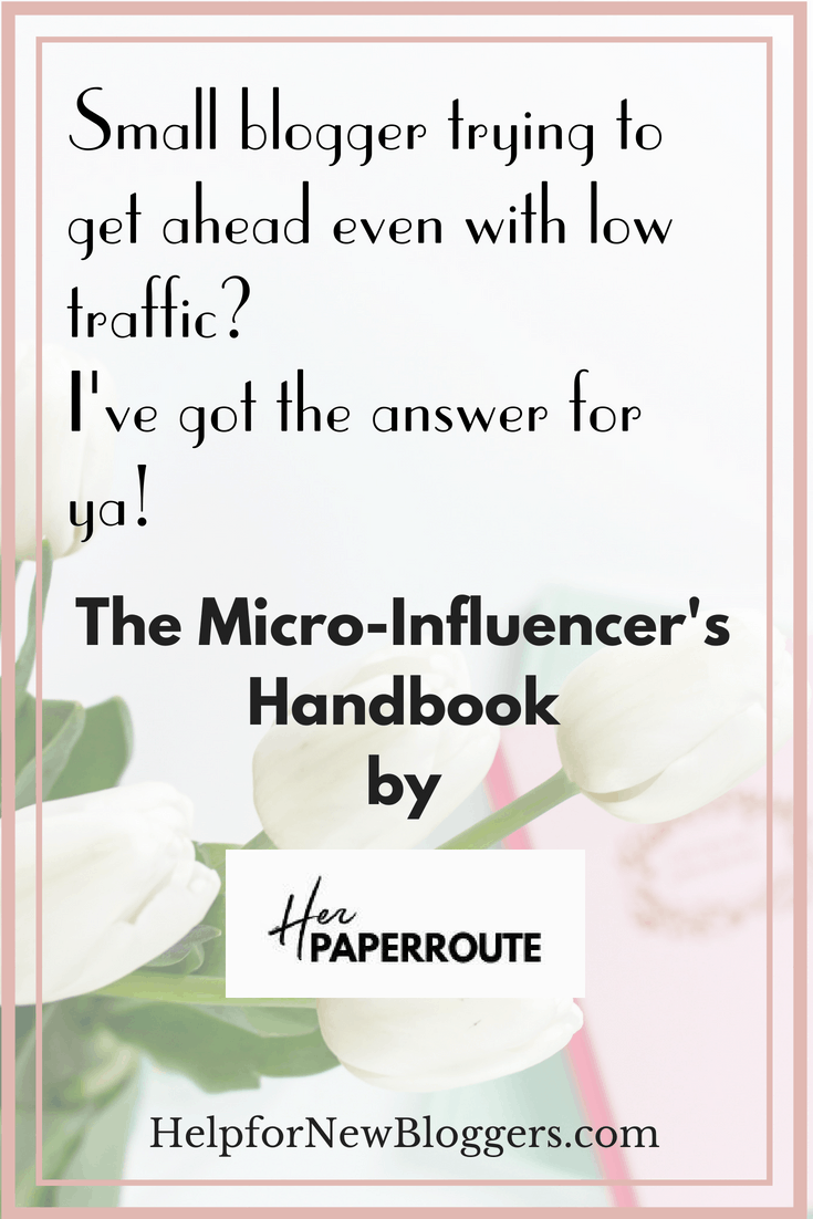 Brands ARE interested in working with micro-influencers, but ya gotta know HOW to present yourself. This course can help!