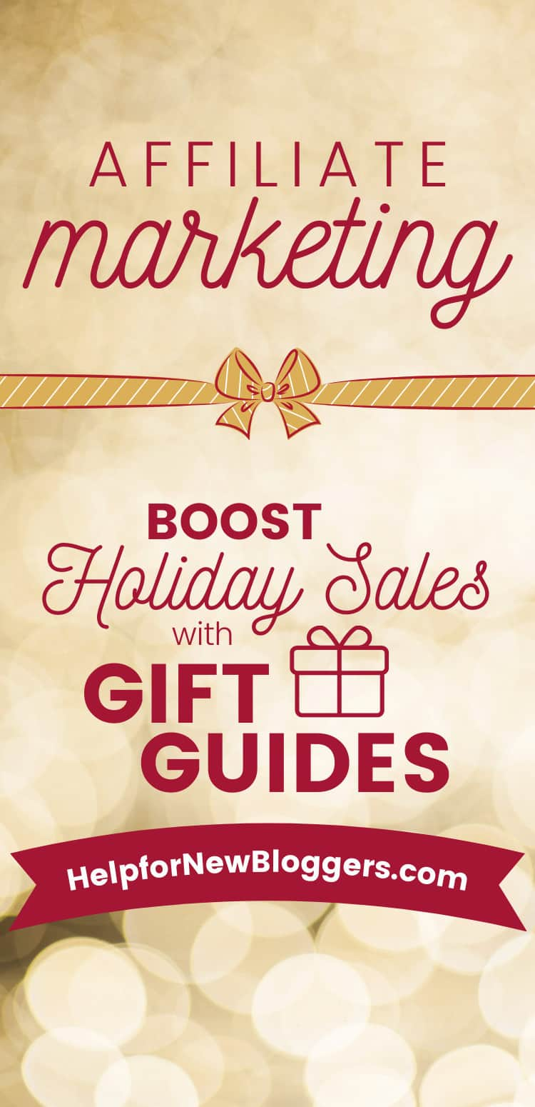 Gift guides holiday post
