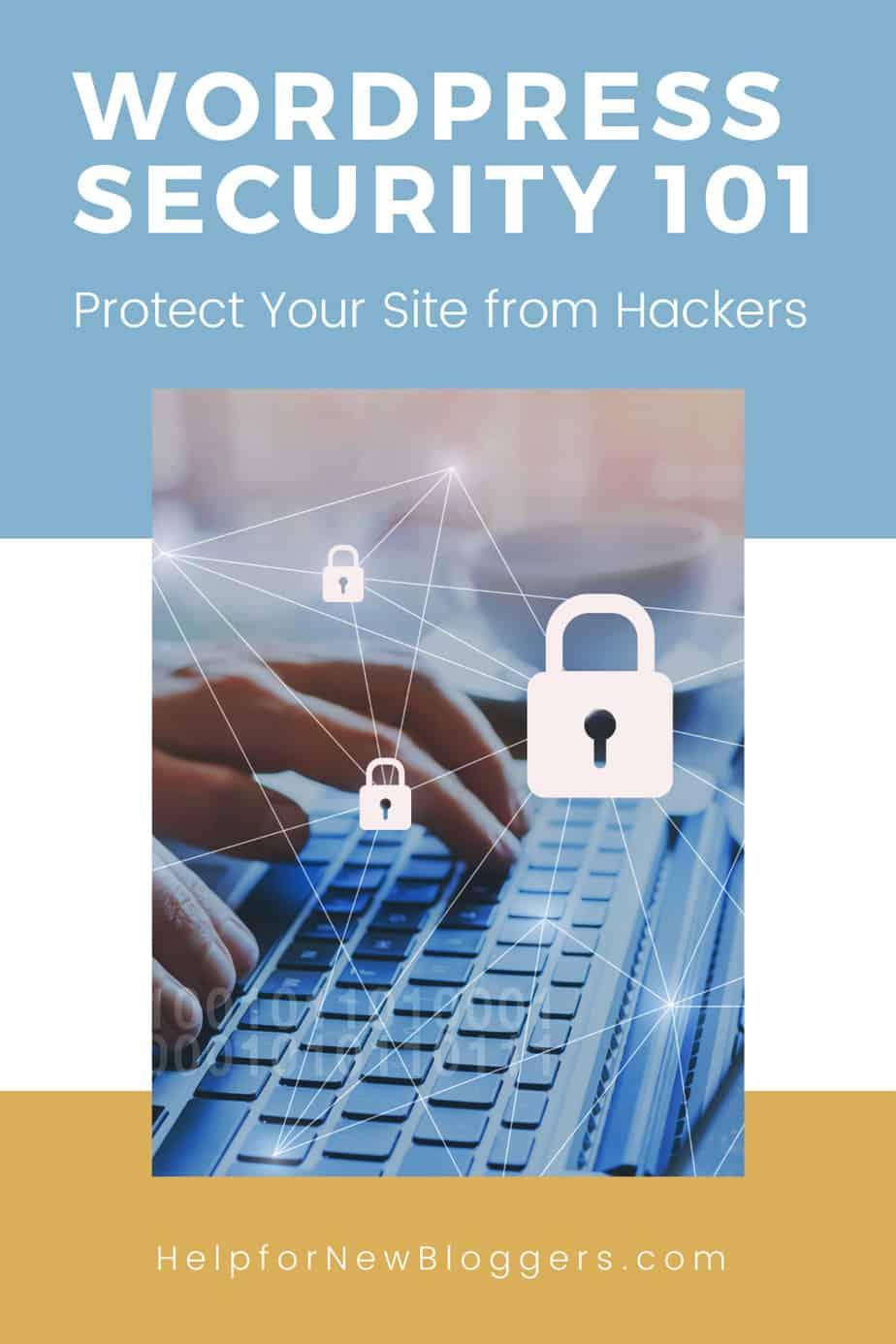 WordPress Security Tips to Prevent Hackers