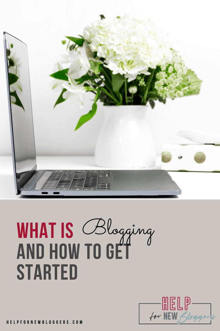 A basic intro to blogging and how to get started with blogging for profit. Even a small blog can earn money online with a bit of work and some smart strategy.