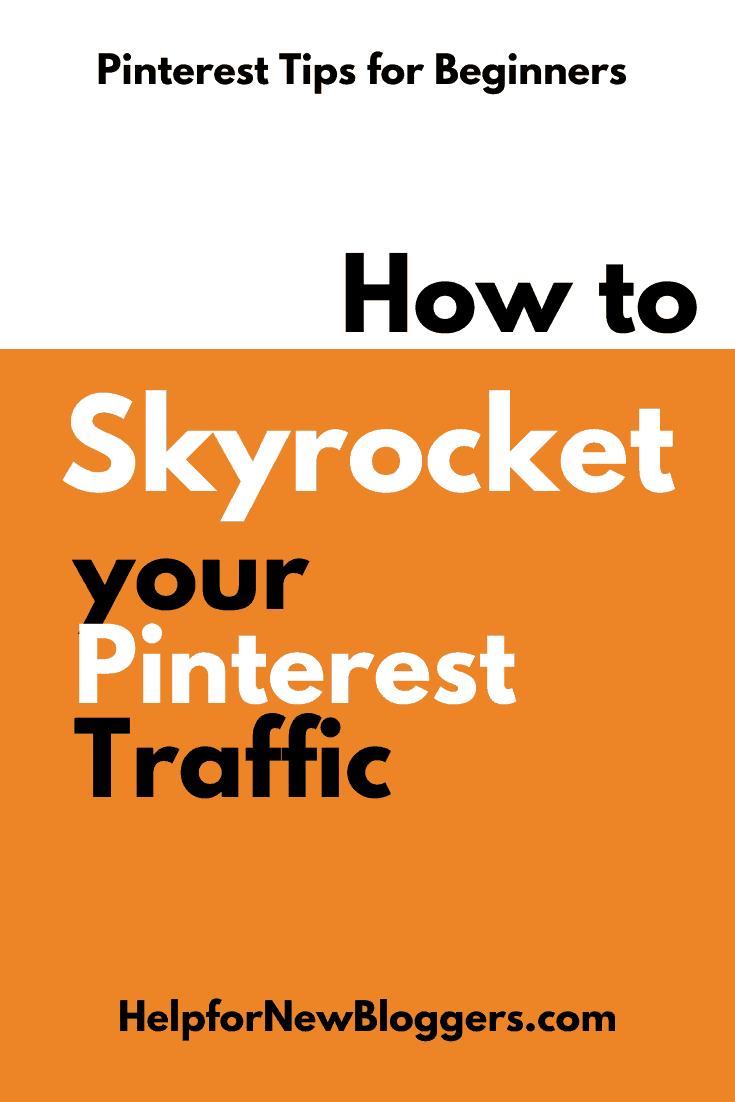 Expand Your Pinterest Reach