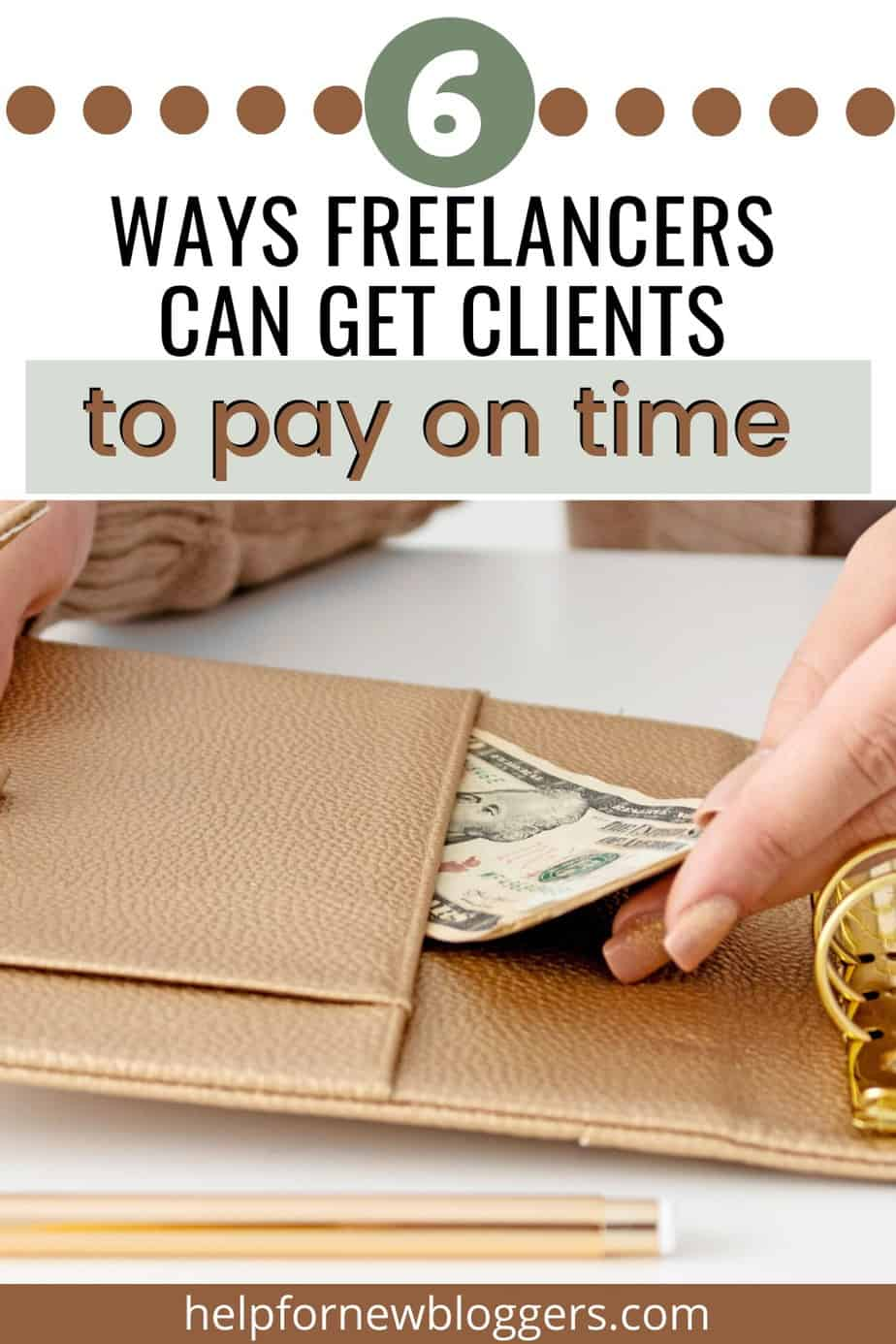 Get Paid on Time