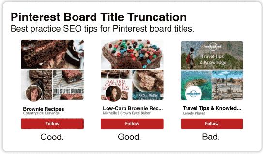 Pinterest Board Search