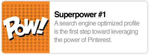 Pinterest Superhero