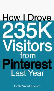 Power of Pinterest