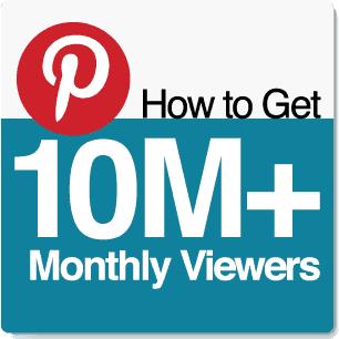 Pinterest marketing secrets