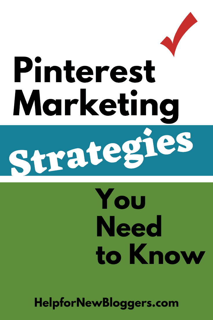 Pinterest Sales Strategies You Need to Know