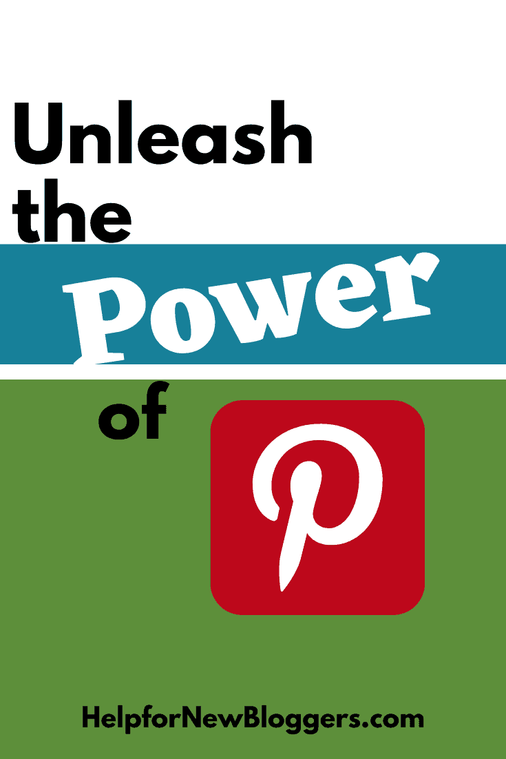 Unleash the Power of Pinterest