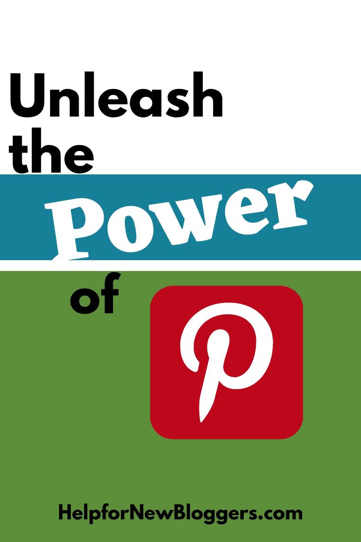 Unleash the Power of Pinterest
