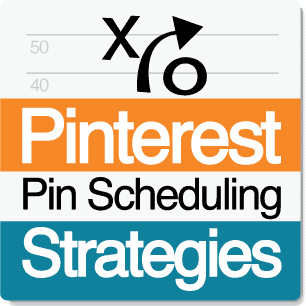 Pinterest Pin Scheduling Strategies