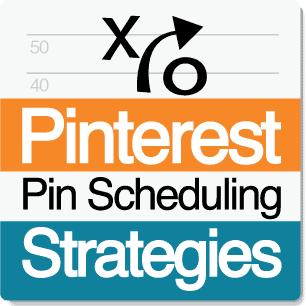 Pinterest Pin Scheduling Strategies