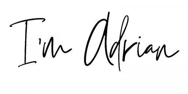 Im Adrian Graphic